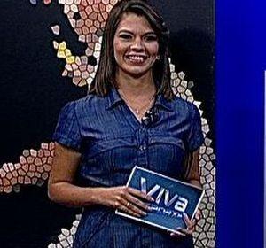 Tâmara Oliveira (Foto: TV Sergipe / Divulgação)