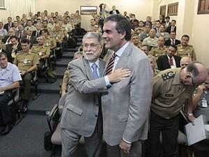 exército terrorismo (Foto: Ministério da Defesa/Divulgação)