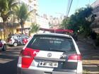 Em confronto com PM, suspeito de assalto a banco de Piracicaba é morto