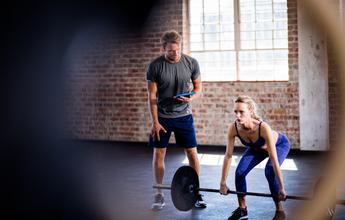 Começou o ano! 3 passos para resgate da performance e capacidade física