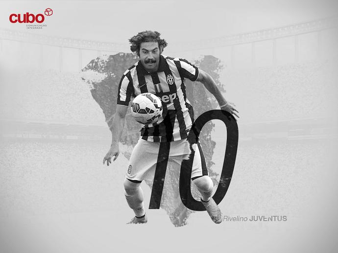 Rivellino - Juventus