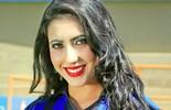 Confira o perfil da musa do  Caldas Novas, Lauren Lizz (Divulgação / Camila Fontanive)