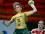 Handebol: Seleção Feminina participa de torneio em Belém, em novembro