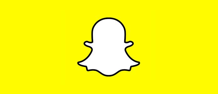 Snapchat diz que não se devem usar apps de terceiros que pedem senha do serviço (Foto: Divulgação)