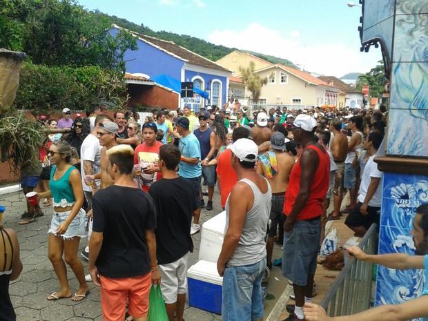 Zé Pereira (Foto: Dhiogo Cardoso/Divulgação)
