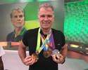 Doping de russos em Londres 2012 pode dar ouro ao Brasil, afirma Giba