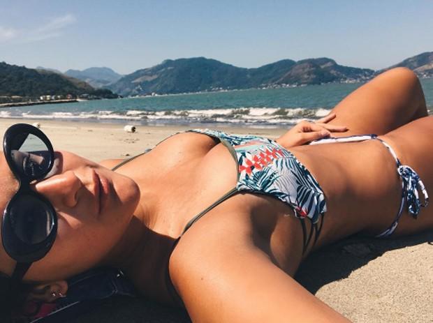 Giulia Costa (Foto: Reprodução/nstagram)