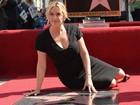 Kate Winslet ganha estrela na Calçada da Fama de Hollywood
