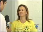 Caminhada alerta sobre combate ao câncer no noroeste paulista