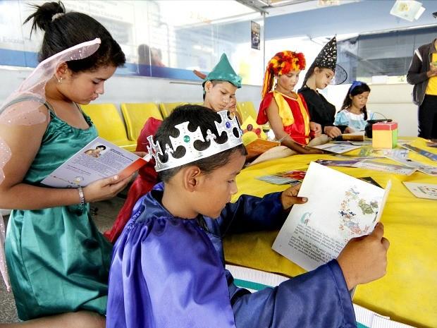 Segundo a Semed, projeto deve envolver 240 mil alunos da rede municipal de ensino (Foto: Manoel Vaz/Semcom)