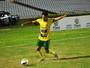 """Henrique destaca """"bom futebol"""" em  3 a 0 e resgate do Picos: """"Prazeroso"""""""