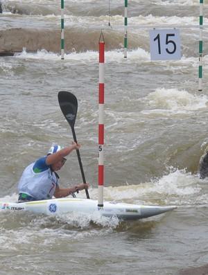Ana Satila, canoagem, mundial sub-23