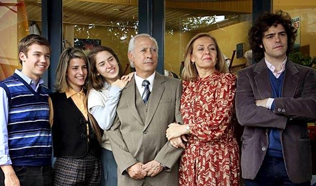 """Cena do filme argentino """"O clã"""", que abre o Festival Internacional de Cinema de Brasília nesta sexta (6) (Foto: Julian Apezteguia/Divulgação)"""
