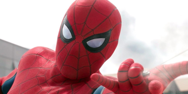 'Homem-Aranha: De Volta ao Lar': estrelado por Tom Holland, filme estreia no Brasil em 6 de julho (Foto: Divulgação )