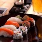Cerveja combina com comida japonesa? ( steano carniccio/fShutterstock)