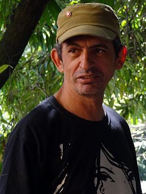 Cláudio Assis (Foto: Katherine Coutinho / G1)