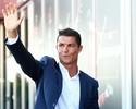 Real quer anunciar as renovações  de CR7 e Bale em setembro, diz rádio