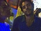 Giselle Itié mostra foto com Guilherme Winter após beijos no Rock in Rio