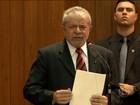 Lula diz à PF que não sabia que filho recebeu pagamento de empresário