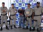 Jovem é preso suspeito de esfaquear, abusar e roubar mulher, em Goiânia
