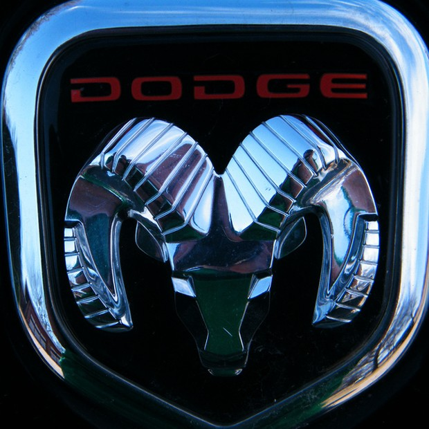 Logo Dodge Ram (Foto: Seth J/Flickr)