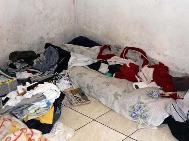 Alojamento Salvador (Foto: Divulgação/MPT)