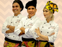 André Gonçalves, Eri Johnson e Julianne Trevisol estão na final do 'Super Chef Celebridades'