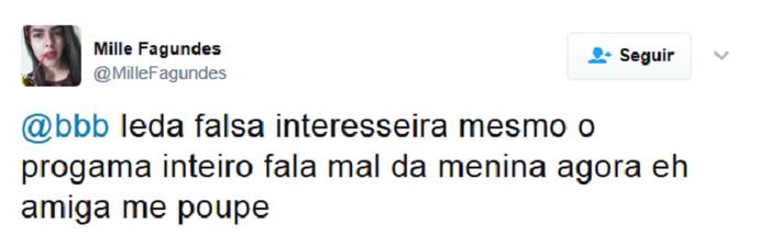 tweet marcos ieda (Foto: Reprodução)