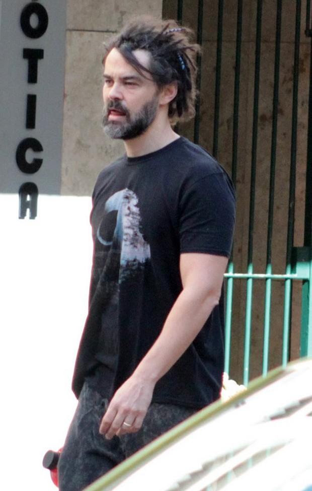 Carmo Dalla (Foto: Agnews)