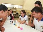 Inscrições da Olimpíada Alagoana de Química 2016 vão até 28 de fevereiro