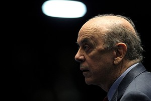 Jorge William (Foto: Agência O Globo)