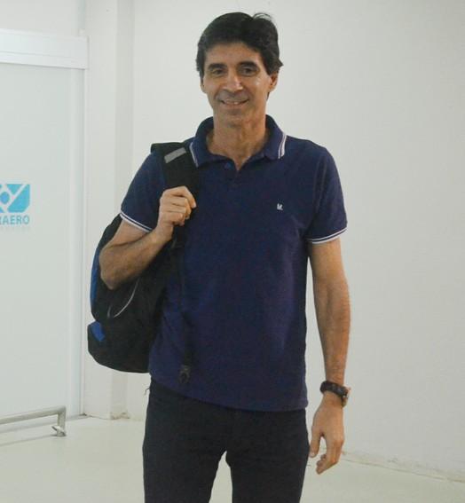 mente sã (Rafael Moreira/GE-AP)