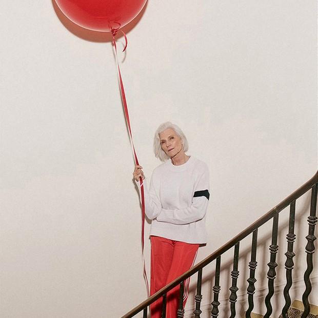 LA LIGNE (NOVA YORK): A grife foi fundada por duas ex-editoras da Vogue americana e aposta em peças confortáveis para mulheres de todas as idades (Foto: Guilherme Nabhan e Divulgação)
