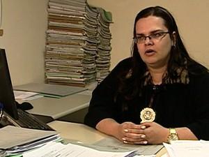 Marido confessa assassinato de delegada em Realengo (RJ) - GNews (Foto: Reprodução/GloboNews)