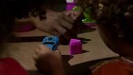 Duas crianças são abandonadas dentro de casa no Sol Nascente