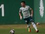 Willian adia análise de mata-mata e prega Palmeiras sério em Campinas
