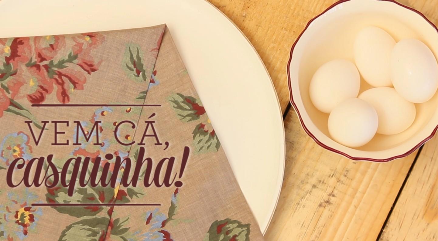 Drops #5: Vem cá, casquinha! (Foto:  )