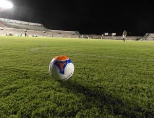 Bola, campeonato paraibano de futebol, estádio almeidão (Foto: Amauri Aquino / GloboEsporte.com/pb)