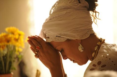 Fabiula Nascimento em 'O canto da Sereia' (Foto: Estevam Avellar/TV Globo)