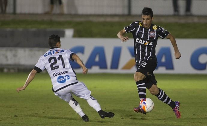 Marciel Corinthians (Foto: Daniel Augusto Jr. / Ag. Corinthians)
