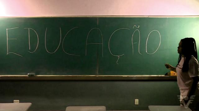 Saiba como se inscrever no cursinho  (Foto: Reprodução/TV Tribuna)
