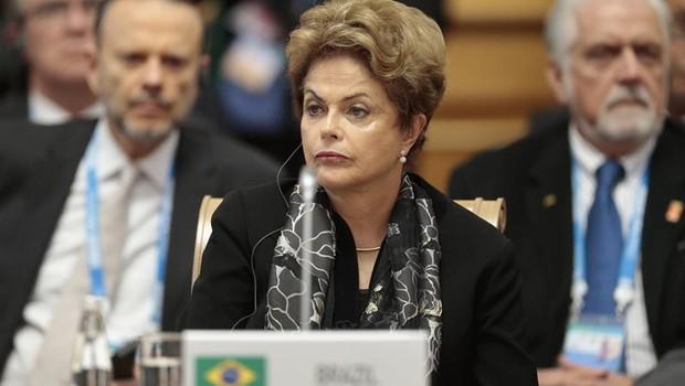 Dilma diz que não avaliou projeto sobre salário mínimo de aposentados