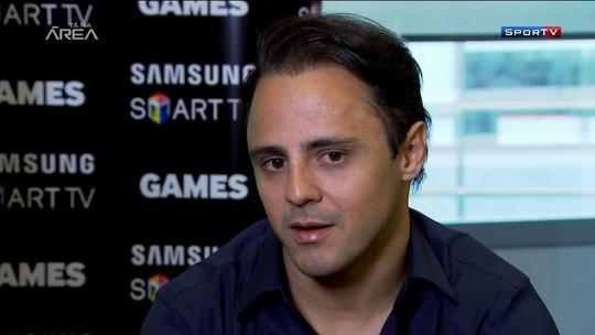 """Massa critica suspensão a Cacá Bueno na Stock: """"Uma punição triste"""""""