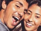 Gabriel Medina está namorando. Eleita também é surfista