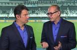 Lédio diz que não dá para analisar Reinaldo Rueda e fala que Botafogo foi menos incisivo