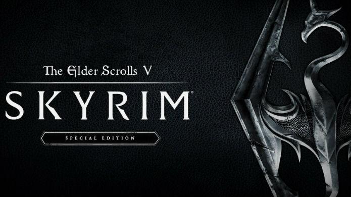 Melhores jogos de RPG de 2016: The Elder Scrolls V: Skyrim Special Edition (Foto: Divulgação/Bethesda)