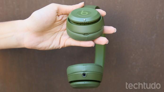 Qual modelo de fone de ouvido comprar? Comente no Fórum do TechTudo. (Foto: Aline Batista/TechTudo)
