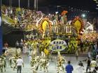 Av. Pedro Miranda é interditada para ensaio de escolas de samba de Belém