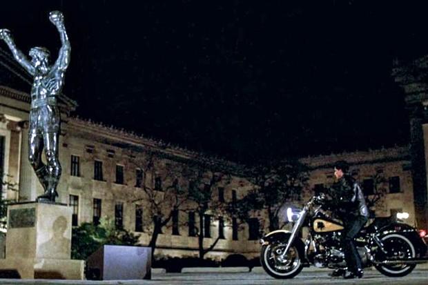 Harley-Davidson Heritage Softail (Foto: Divulgação)