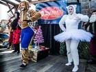 Canela prepara espetáculo, música e muita magia para a semana do Natal